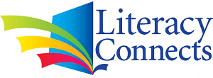 Literacy connects logo