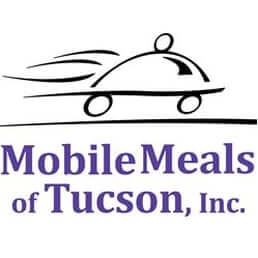 Mobile meals of tucson logo